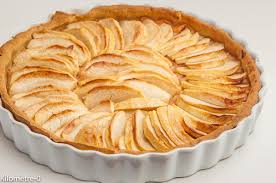 cuisine tarte aux pommes tarte aux pommes et aux coings kilometre 0 fr