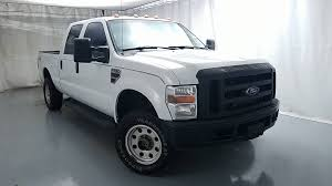 100 Used Trucks In Baton Rouge 2008 Ford Super Duty F250 SRW In Hammond Truck For Sale