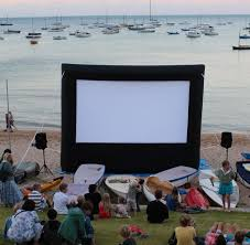 Outdoor: Outdoor Movie Projector Screen | Diy Outdoor Speaker ... 16 Diy Outdoor Shower Ideas Fixtures Creative Design And Diy Backyard Theater Fence What You Need For A Movie Family Hdyman These 27 Projects For Summer Are Extremely Cool Best 25 Theatre Ideas On Pinterest Theater How To Build Huge Screen Cheap Youtube Movie Tree Deck House Kids Tree Bring More Ertainment Your Backyard By Building An Outdoor System 9foot Eertainment W How Sports