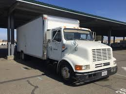 100 24 Foot Box Trucks For Sale Race Car Hauler CheapStyle Black Iron Racings Truck