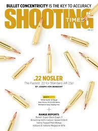 Shooting times april 2017 by mimimi999 issuu