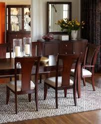 Macys Bradford Dining Room Table by Macys Dining Room Sets Metropolitan Rectangular Dining Table