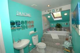 Teal Bathroom Paint Ideas by Beach Themed Bathroom Paint Colors Grey Marble Table Counter Top