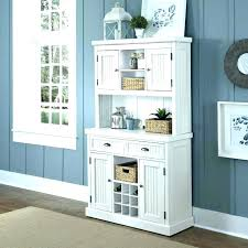 Corner Dining Room Hutches Buffet Table And Hutch Kitchen White Set Ikea Ro