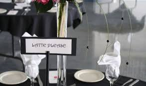 Cheap Decorating Ideas for Wedding Reception Tables Vases Vase