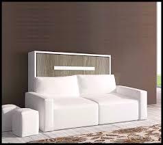 lit escamotable avec canapé 7135 canapé idées