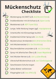 mückenschutz auf reisen und zuhause 15 tipps und schutzmittel