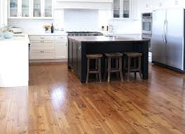 cheap tile laminate flooring empty kitchen in contemporary house