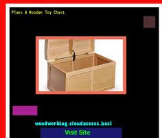 free patterns for toy chest 160348 woodworking plans and