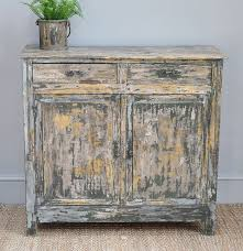 Antique French Painted Cabinet Bring It Home