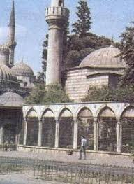 Madrasas of the Ottoman Empire