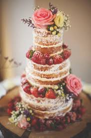Rustic Wedding Ideas With Fruit