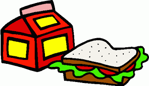 New Lunch Clipart Kids Time Panda Free Images