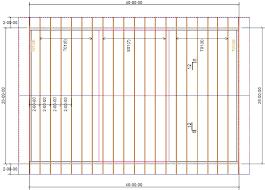Floor Joist Spacing Nz by Roof Joist Spans U0026 Truss Configuration Sc 1 St Power Truss Inc