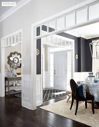 Transom Dining Room Entryway Starburst Sunburst Mirror