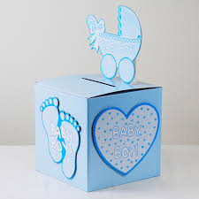 Baby Shower Box Ideas Omegacenterorg Ideas For Baby