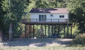 Harmonious Houses Design Plans by 12 Harmonious House On Stilts Designs Building Plans 24587