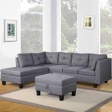 Hd 260 Homey Design Traditional Sofa Set Living Room Homey