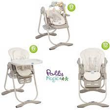 chaise haute évolutive chicco s duisant chaise haute b 3 en 1 chicco polly magic aura bb eliptyk