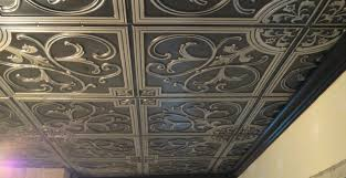 ceiling plastic ceiling tiles imposing armstrong plastic coated