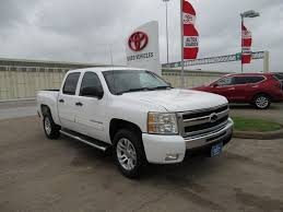 100 Used Pickup Trucks For Sale In Texas For Bargain Ventory Houston TX