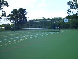 Product | Tennis Court Construction – All Sport Projects Hamptons Grass Tennis Court Zackswimsmmtk Wish List Pinterest Brilliant Design How Much Is A Basketball Court Easy 1000 Ideas Unique To Build In Backyard Sport Cost With Awesome Sketball Outdoor Sport Tile Backyards Enchanting An Outdoor Tennis 140 To Make The Concrete Slab Is Great Exercise For The Whole Residential Sportprosusa Goods Half Can Add On And Paint In Small Pinteres Multi Poles Voeyball