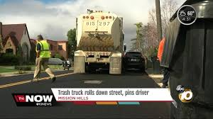 City Of San Diego Trash Truck Driver Pinned By Vehicle - 10News.com ... Offroad Garbage Truck Simulator Recycle City Mess Online Game Driver 1mobilecom Colored Trash Bins And Garbage Truck Toys On Business Background Trash Pack Toys Buy From Fishpondcomau Dumper Driving 10 Apk Download Android Simulation Cleaner Games In Tap An Studio Vr Pump Action Air Series Brands Products Five Apps For Kids Who Love Cars How To Draw A Art For Kids Hub