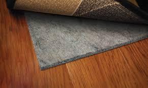 Felt Rug Pads For Hardwood Floors by Rug Pads Plushrugs Com
