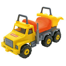 Polesie Ride-On Dumping Truck SuperGigant-2   Buy Online At The Nile 12v Kids Ride On Truck Car Suv Mp3 Rc Remote Control W Led Lights Police 6v Battypowered Rideon Toy Wwwkotulascom Free Fisherprice Power Wheels Paw Patrol Fire Battery Powered Mocka Toys 12 V On Dumper With Dump Bucket By Ford Ranger 4x4 Pickup Black 12v 2 Seater Yellow Magic Cars Big Mercedes Electric G55 Scania Ride Truck Youtube Little Tikes Princess Cozy Amazonca Bestchoiceproducts Best Choice Products Semi
