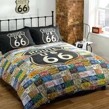Svetanya Cotton Bedlinen Printing Boys Bedding Sets Quilt Cover