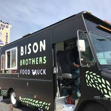 Bison Brothers Food Truck - Colorado Springs Food Trucks - Roaming ... 2017 Brothers Trucks Show Shine Hot Rod Network Video Diesel Coming To Discovery Channel The New Tow Truck Bison Food Colorado Springs Roaming Tv Stars Face Lawsuit From Environmental Group Utah Doctors To Sue Tvs For Illegal Modifications Making A Mud 1955 Second Series Chevygmc Pickup Classic Parts Rad Rigs Hlighting The Baddest At 2015 Sema Giveaway Diessellerz Blog Rolling Coal Rhhardworkingtruckscom 2016