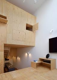 100 Wall Less House Genetos In Osaka Shows That Is More IGNANT