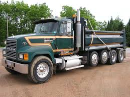 USED 1999 MACK CH613 FOR SALE #1758