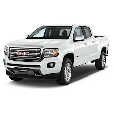 The New 2016 GMC Canyon Is For Sale Near Fargo, ND