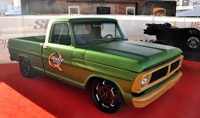 Just A Car Guy: There Are Cool Old Trucks At SEMA Again This Year Classic Truck Trends Old Become New Again Photo Image Sportruckcom Sport Trucks Shows Custom Pin By Alan H On Mini Truckin Pinterest Toyota Cars And 1955 Chevy Truck Chevrolet Pickup 55 59 1967 Chevy Long Beda 1951 Ford F1 Hot Rod Network Truckins Top 10 Of 2011 Magazine 1938 12 Ton School Hotrod Trucksold Sold Dodge Trucks The 16 Craziest Coolest The 2017 Sema Show Guy For People Who Enjoy All Types