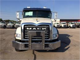 2018 MACK GRANITE GU813 Roll Off Truck For Sale Auction Or Lease ...