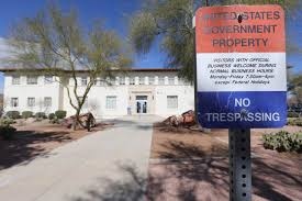 federal bureau of reclamation fbi raids u s bureau of reclamation regional headquarters in
