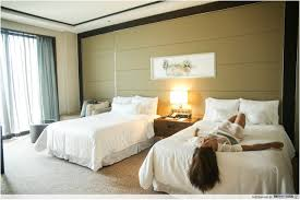 Heavenly Bed Westin by The Westin Singapore Gives You A Legit Reason To Be In The Cbd On