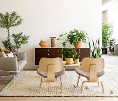 EAMES MOLDED PLYWOOD LOUNGE CHAIR WOOD BASE - Armchairs From Herman ... Eames Molded Plywood Lounge Chair With Metal Base Herman Miller Wood Alteriors Seating Officio Mondo Ding Home Fniture Amp Diy Gt Greatland Plywood Lounge Chair Rocketbootsco Eq3 Fniture Mid Century By Charles Ray