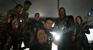 Two Of The Avengers Big 3 May Be Sitting Out