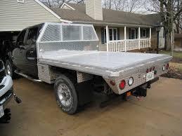 100 Steel Flatbeds For Pickup Trucks Aluminum V Steel Flatbed Page 2 LawnSite
