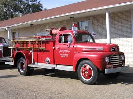 100 Old Fire Trucks Truck We Stopped In Gretna LA And Happened To Ca Flickr