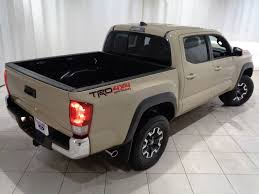 2017 Used Toyota Tacoma TRD Off Road Double Cab 5' Bed V6 4x4 ... 2016 Toyota Tacoma Doublecab 4x4 Midsize Pickup Truck Off Road Midsize Trucks Are Making A Comeback But Theyre Outdated 2018 New Reviews Youtube Sr5 Extended Cab In Boston 21117 Trd Pro Probably All The Offroad You Need Old Vs 1995 The Fast 2017 Sport Double Athens Preowned Santa Fe Access Sr Crew Victoria 2014 2wd I4 Automatic And Rating Motor Trend