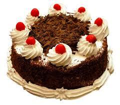 PNGPIX Birthday Cake PNG Image