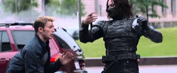 Winter Soldier Steve Rogers Vs Bucky Barnes - YouTube Bucky Barnes Winter Soldier Best Htc One Wallpapers Review Captain America The Sticks To Marvel Picking Joe Pavelskis Fear Fin Preview Bucky Barnes The Winter Soldier 4 Comic Vine Marvels Civil War James Buchan Mask Replica Cosplay Prop From Is In 3 2 Costume With Lifesize Cboard Cout Sebastian Stan Pinterest Stan
