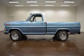 1969 Ford F100 | Classic Car Liquidators In Sherman, TX