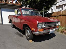 Seattle's Parked Cars: 1972 Datsun 521 Pickup John Spencers 1970 Datsun 521 On Whewell Brief About Model Pickup Sold Blocker Motors The History Of Nissan Usa News And Reviews Top Speed Gasser By Barney Brown Ratsun Forums 1969 Youtube 1972 Streetside Classics Nations Trusted 1200 Ute Sunny Truck This Is The Only Flickr Hemmings Find Day 1971 Pickup Daily Photos Past Cars