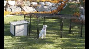 K9 Kennel Store Universal Welded Wire Dog Pen - YouTube Amazoncom Heavy Duty Dog Cage Lucky Outdoor Pet Playpen Large Kennels Best 25 Backyard Ideas On Pinterest Potty Bathroom Runs Pen Outdoor K9 Professional Kennel Series Runs For Police Ultimate Systems The Home And Professional Backyards Awesome Ideas About On Animal Structures Backyard Unlimited Outside Lowes Full Stall Multiple Dog Kennels Architecture Inspiration 15 More Cool Houses Creative Designs