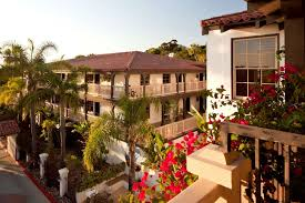 Madonna Inn California Mens Bathroom by Best Western Plus Hacienda Hotel Old Town San Diego California