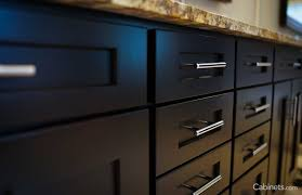 Shaker Cabinet Knob Placement by Kitchen Cabinet Hardware Details Cabinets Com
